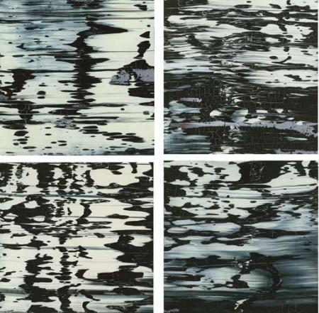 Gerhard Richter-Souvenirs-1995