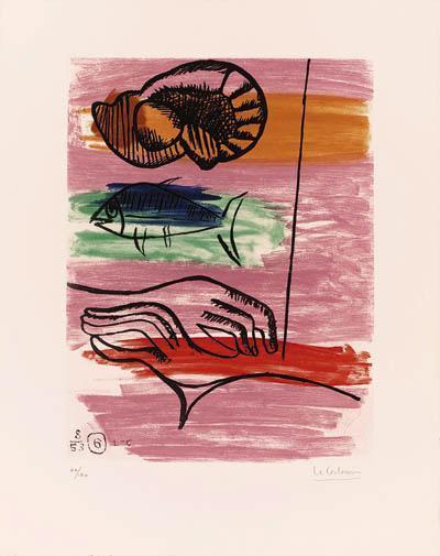 Le Corbusier-Unite-1965