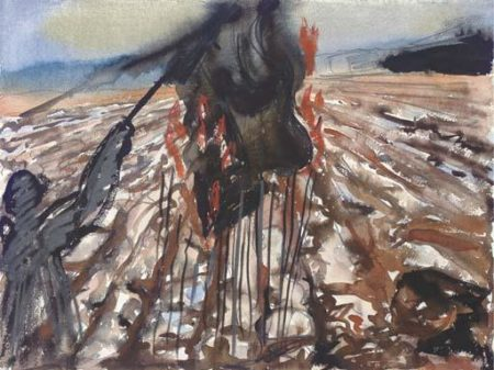 Anselm Kiefer-In Hoc Signo Vinceris-1980