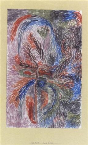 Paul Klee-Parkbild-1933