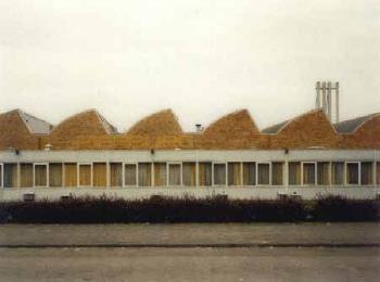 Thomas Ruff-Haus Nr.12 I-1988