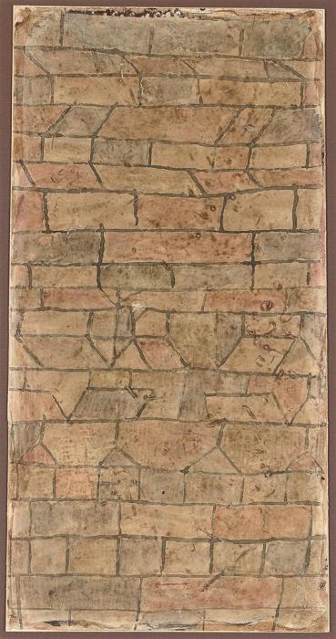 Paul Klee-Dorf-1932