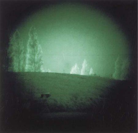 Thomas Ruff-Nacht 6 II-1992