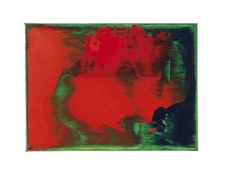 Grun-Blau-Rot (Green-Blue-Red)-1993