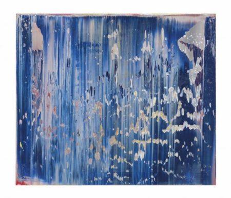 Gerhard Richter-Abstraktes Bild 829-3 (Abstract Painting 829-3)-1995
