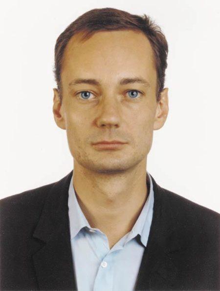 Portrait-1991