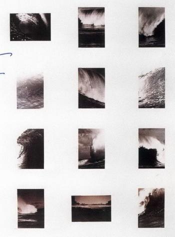 Richard Prince-Velvet Beaches-1985