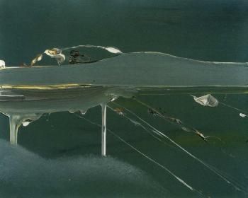 Gerhard Richter-Ohne Titel (Untitled)-1967