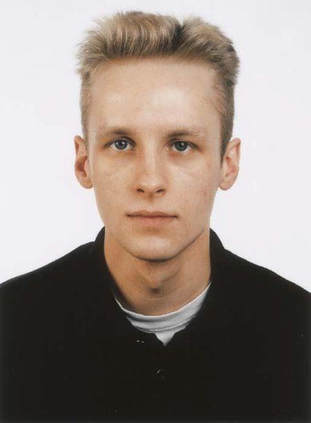 Thomas Ruff-Portrait: P.Martin-1990