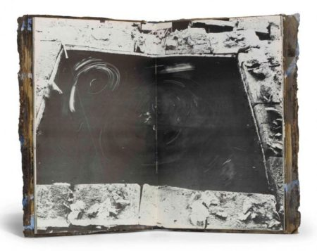 Anselm Kiefer-Die Donauquelle (The Source of the Danube)-1988