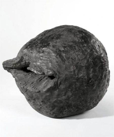 Lucio Fontana-Concetto spaziale, natura-1960