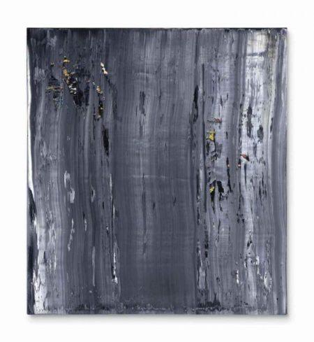 Gerhard Richter-Abstraktes Bild 685-4 (Abstract Painting 685-4)-1989