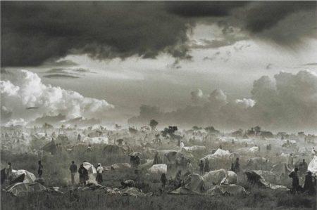 Sebastiao Salgado-Tanzania-1994