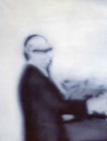 Gerhard Richter-Alfons Strawalski-1966