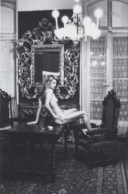 Charlotte Rampling (1973)-1973