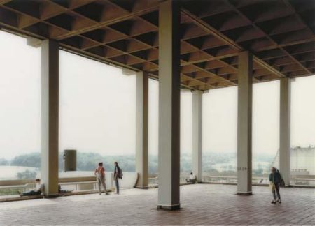 Andreas Gursky-Unibochum-1988