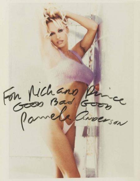 Richard Prince-Untitled (Pamela Anderson / Do It Good)-1998