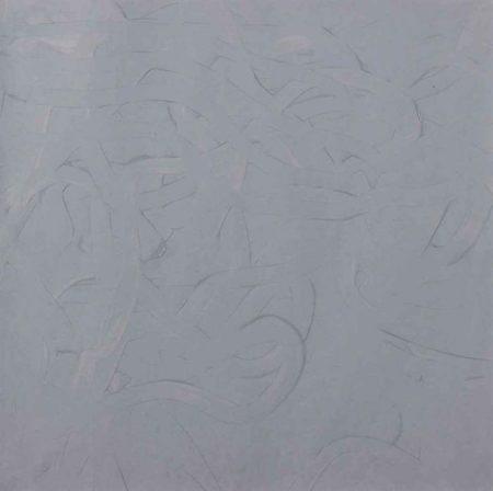 Gerhard Richter-Vermalung (Grau) / Inpainting (Grey) / Fingermalereien (Finger Painting)-1972