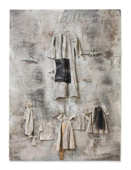 Anselm Kiefer-Lilith's Tochter-1990