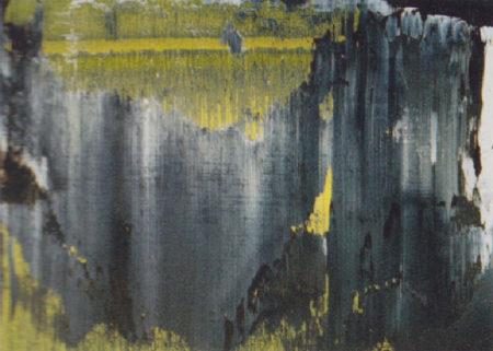 Gerhard Richter-Abstraktes Bild 684-1 (Abstract Painting 684-1)-1988