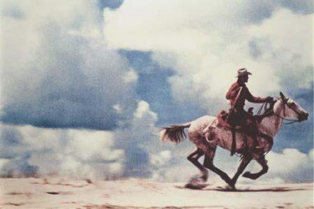 Richard Prince-Cowboy-1989