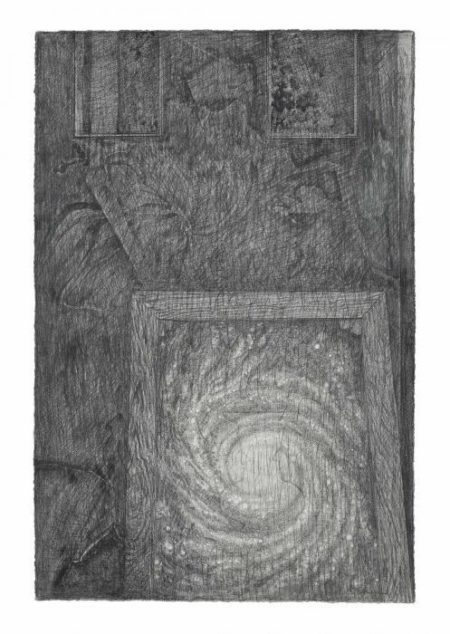 Jasper Johns-Untitled-1992