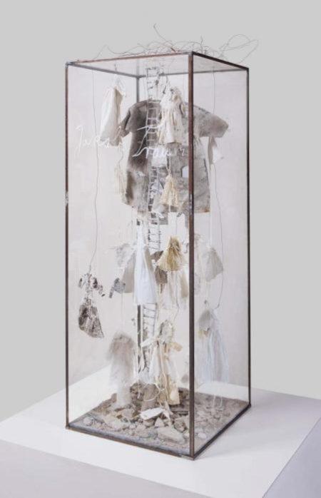 Anselm Kiefer-Jacob's Dream-1991