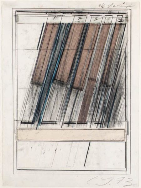 Cy Twombly-Gladings (Love's Infinite Causes)-1973