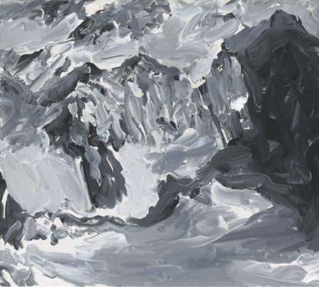Gerhard Richter-Ohne Titel (Untitled)-1970
