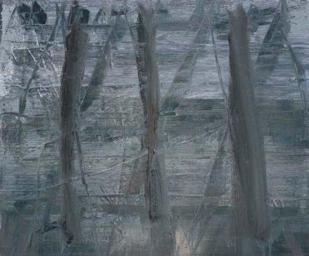 Gerhard Richter-Abstraktes Bild 754-2 (Abstract Painting 754-2)-1992