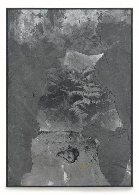 Anselm Kiefer-Lichtung (Clearing)-1988