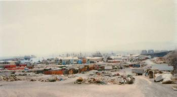 Andreas Gursky-Gran Canaria-1995