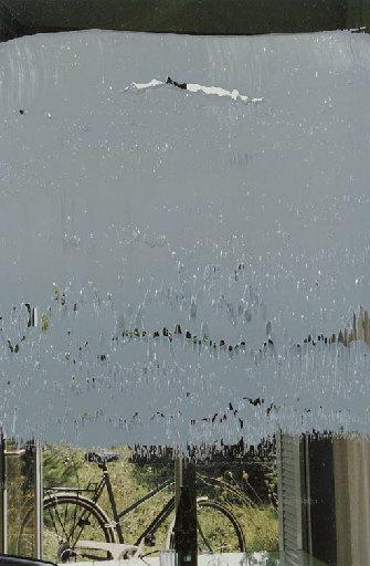 Gerhard Richter-Ohne Titel (3.4.01) / Untitled (3.4.01)-2001