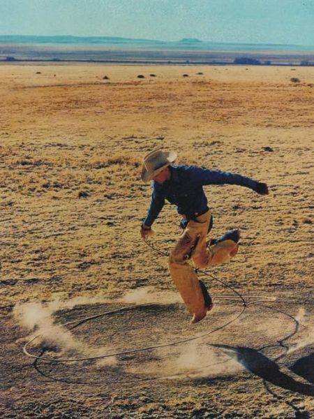 Richard Prince-Cowboy-2003