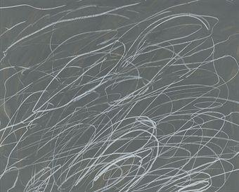 Cy Twombly-Untitled-1970