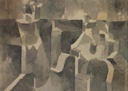 Paul Klee-Kustenlandschaft-1915