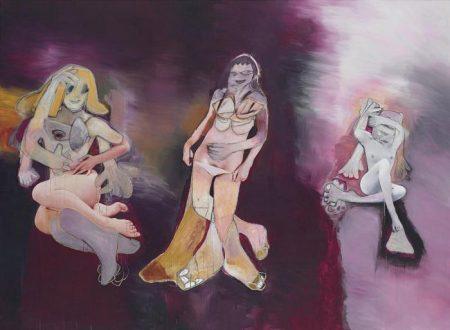 Richard Prince-Untitled (De Kooning)-2007