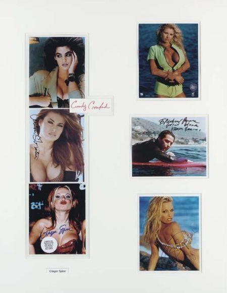 Richard Prince-Publicity Photos-1999