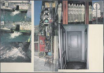 Robert Rauschenberg-Robert Rauschenberg - Scenarios And The Ancient Incident-2006