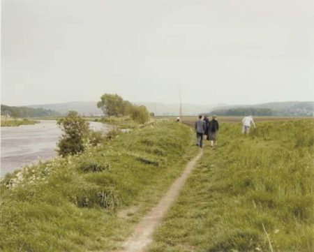 Andreas Gursky-Ruhrspaziergang-1984