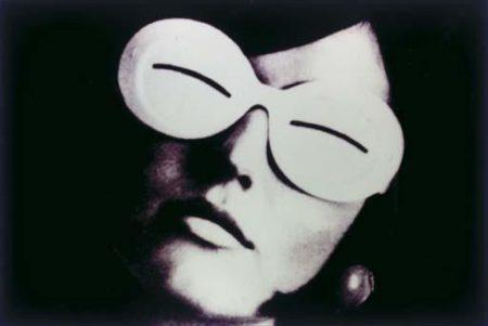 Richard Prince-Oriental Glasses-1982