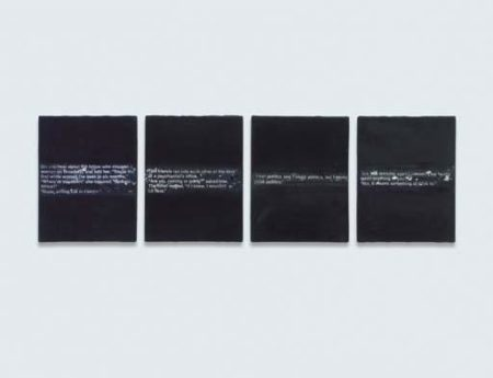 Richard Prince-5 Jokes Painted To Death-1987