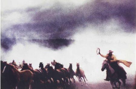 Richard Prince-Cowboy-1995