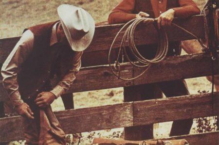 Richard Prince-Untiteld (Cowboy)-1984
