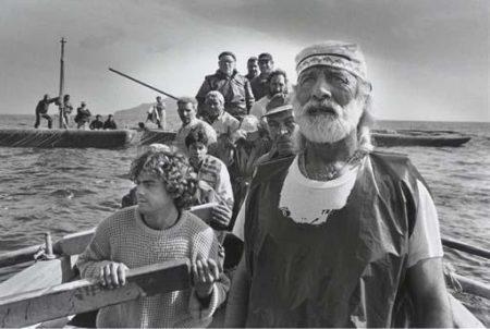 Sebastiao Salgado-Sicile-1991