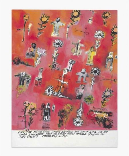 Richard Prince-Limp-1999
