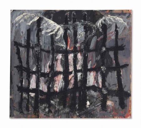 Anselm Kiefer-Phoenix-1981