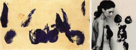 Yves Klein-Ant 135-1961