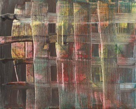 Gerhard Richter-Abstraktes Bild 763-10 (Abstract Painting 763-10)-1992