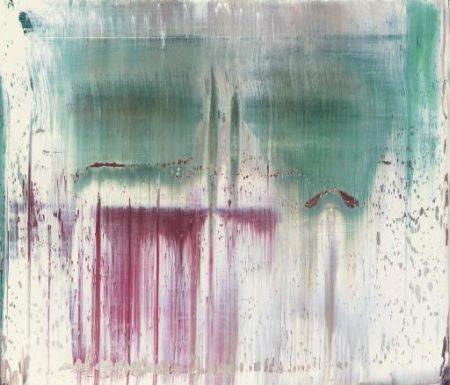 Gerhard Richter-Abstraktes Bild 800-5 (Abstract Painting 800-5)-1993